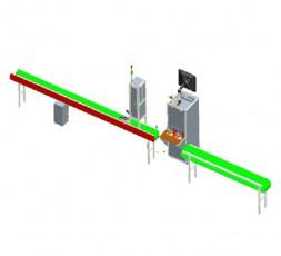 CCD螺纹检测系统