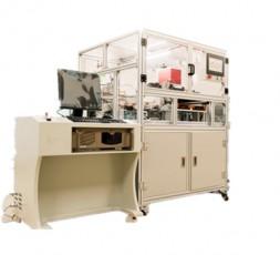 多工位激光焊接设备