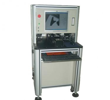 Fantail Profile Measurement Machine